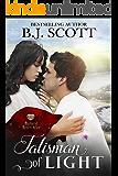 Talisman of Light: Highland Hearts Afire - Time Travel Romance