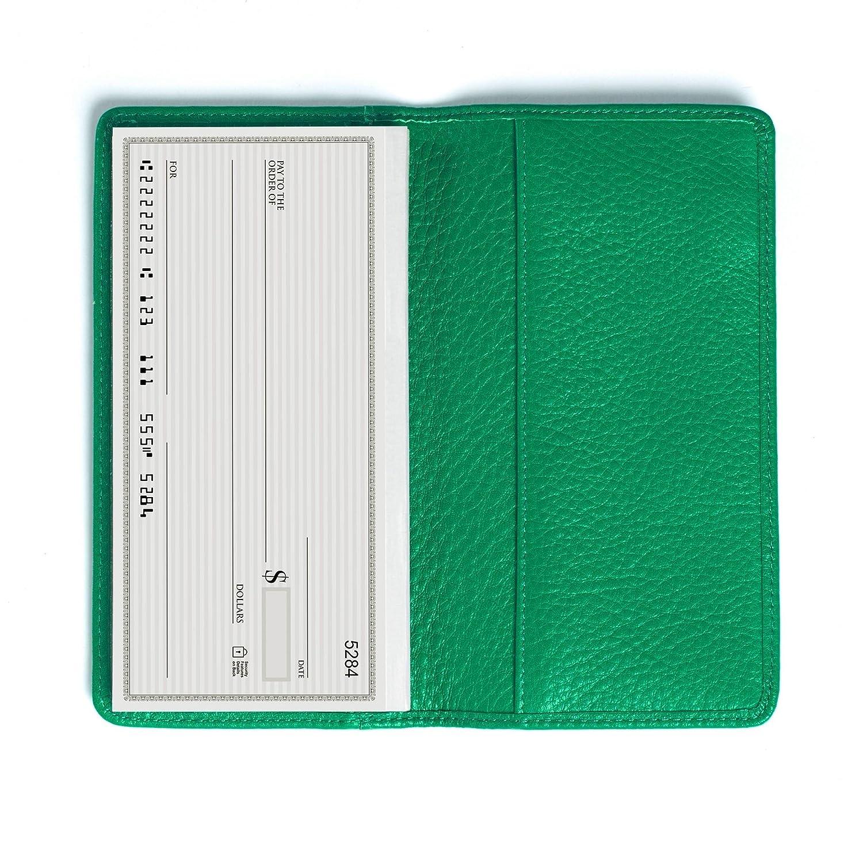Standard Checkbook Cover Leatherology LWS01316B10135
