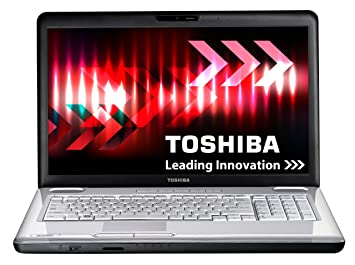 TOSHIBA SATELLITE L550 ASSIST DRIVER FOR WINDOWS DOWNLOAD