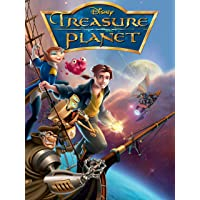 Deals on Treasure Planet HD Digital