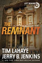 The Remnant: On the Brink of Armageddon: On the Brink of Armageddon (Left Behind Series Book 10) The Apocalyptic Christian Fiction Thriller and Suspense Series About the End Times Kindle Edition