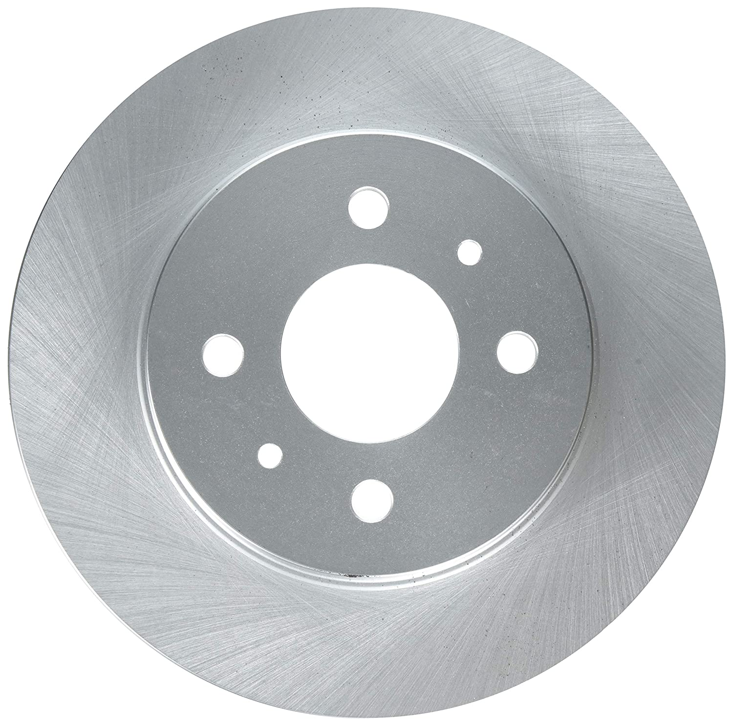 Raybestos 56169FZN Rust Prevention Technology Coated Rotor Brake