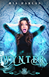 Wynter: A Fun, Quirky, Silver Springs Romance (Silver Skates Book 1)