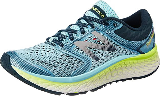 New Balance Fresh Foam 1080v7 Running Shoe review
