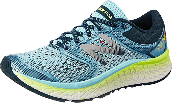 New Balance Fresh Foam 1080v7 Running Shoes review