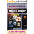 Night Drop (Pinx Video Mysteries Book 1)