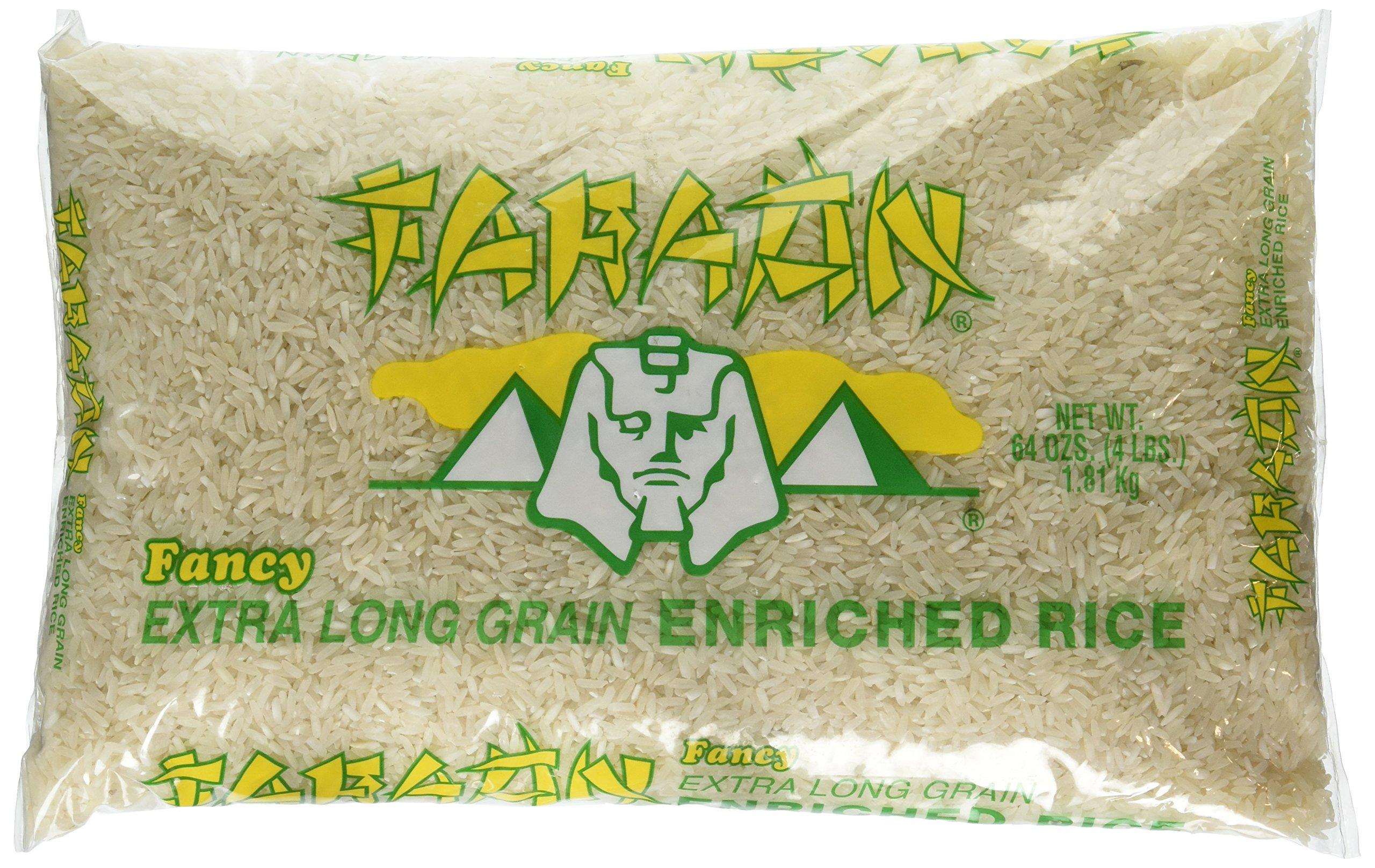 FARAON Rice Flour, 36 Ounce (Pack of 6)
