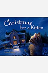 Christmas for a Kitten Kindle Edition