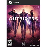 Outriders Day One Edition - PC [Online Game Code]