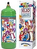 Bombola Elio 2,2, Lt Per Gonfiaggio Palloncini *08768 Festa e Party
