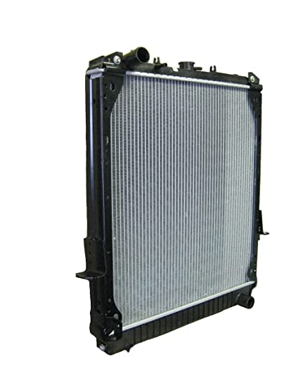 GM Isuzu Truck and Van Radiator W, NPR, NQR, NRR Series