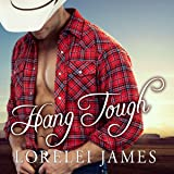 Hang Tough: Blacktop Cowboys Series, Book 8