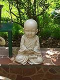 Wonderland Buddha Statue (Garden or home decor , gifting , gift)