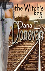 THE WITCH'S KEY: Book 3 (Detective Marcella Witch's Series)