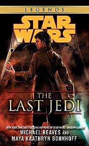 Star Wars: The Last Jedi (Star Wars - Legends)