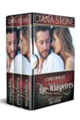The Whisperers: A Three Book Box Set Kindle Edition