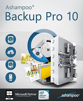 Ashampoo Backup Pro 10 [Download]