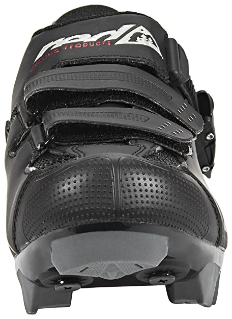 Red Cycling Products Mountain III Shoes Black 2018 Bike Shoes:  Amazon.co.uk: Shoes & Bags