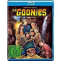 Die Goonies [Blu-ray]
