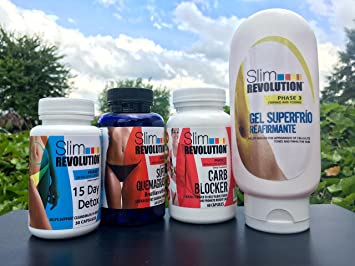 SLIM REVOLUTION KIT