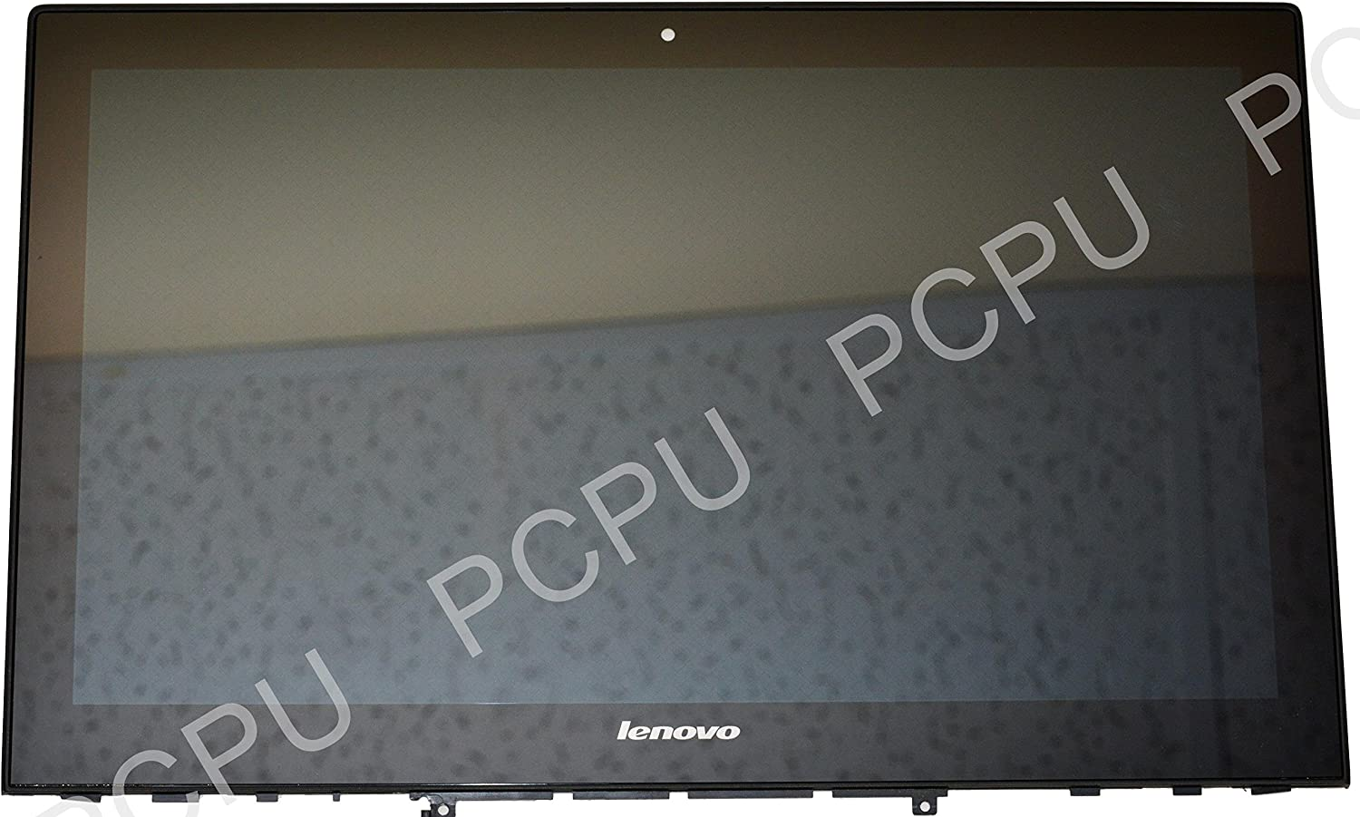 5D10J40809 Lenovo Y50-70T Touchscreen Glass Bezel LCD Screen with IPS