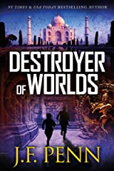 Destroyer of Worlds (ARKANE Book 8) Kindle Edition