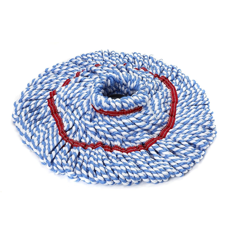Vileda MicroTwist Microfibre Floor Mop Refill