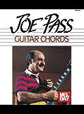 Joe Pass Guitar Chords (English Edition)