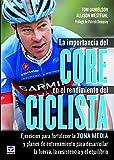 La Importancia Del Core En El Rendimiento Del Ciclista (Deportes)