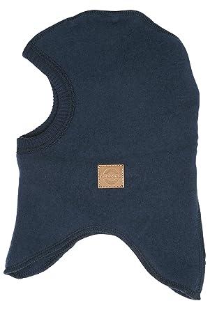 ebc43db46e25 Mikk-Line Baby Wool Kapuzenmütze Hat  Amazon.co.uk  Clothing
