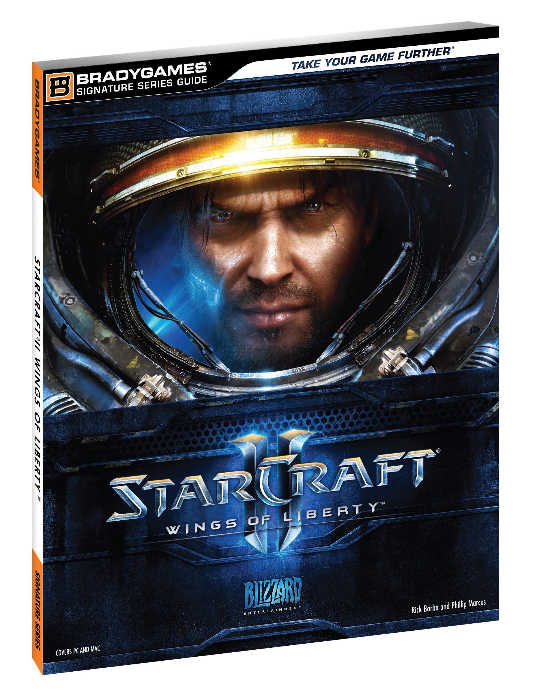 starcraft ii wings of liberty bradygames signature guides rh amazon com starcraft 2 guide campagne starcraft 2 guide book