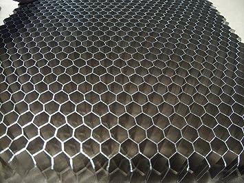 "Aluminum Honeycomb Grid Core Mesh 12/"" x 24/""x .250/"" 1//4/"" Cell"