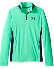 Under Armour Boys Quarter Zip Jacket