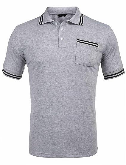 2a0abce8a57180 Burlady Polo Shirts Herren