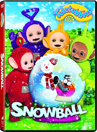 Amazon com: Teletubbies: Snowball: Jeremiah Krage, Nick Kellington