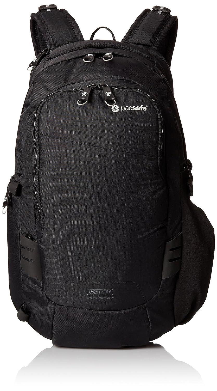 Pacsafe Camsafe V17 Anti-Theft Camera Backpack, Black Outpac Designs Inc - PACSAFE - CA V17-Black