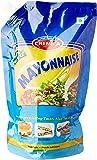 Cremica Mayonnaise, Veg, 900g