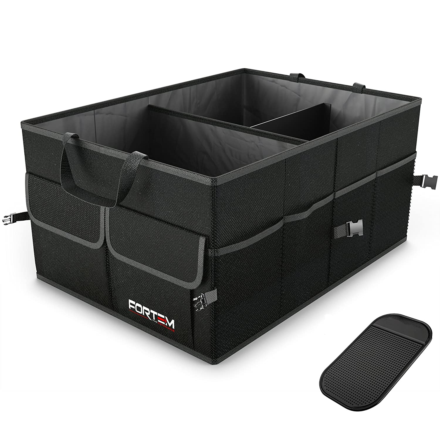 The Best Trunk Organizers For Your Vehicle: Reviews & Buying Guide 10