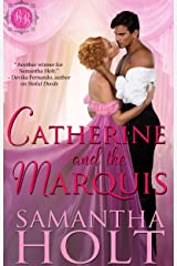 Catherine and the Marquis (Bluestocking Brides Book 5) Kindle Edition