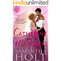 Catherine and the Marquis (Bluestocking Brides Book 4) (English Edition)