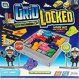 Grafix GridLock Game