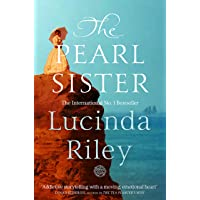 The pearl sister: CeCe's story: 4