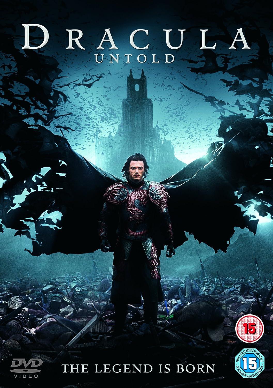 Dracula Untold [2014] [1080p BRrip] [Latino-Inglés] [GoogleDrive]