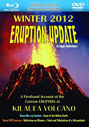 amazon com 2012 eruption update a firsthand account of the current