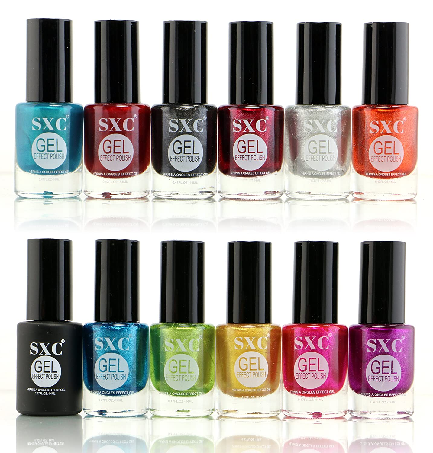 Can You Dry Gel Nail Polish Without Uv Light