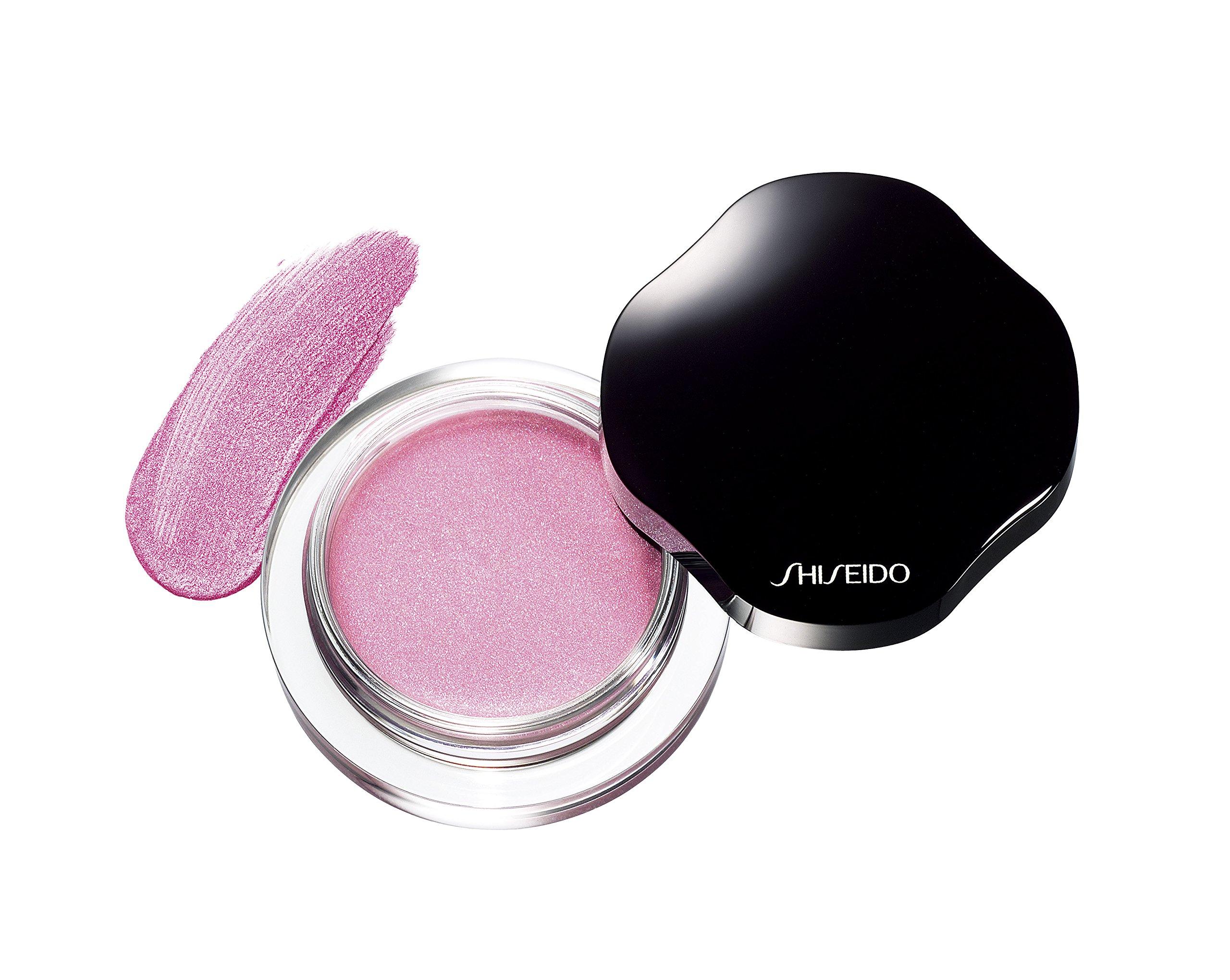 Shiseido Shimmering Cream Eye Color for Women, No. PK302 Magnolia, 0.21 oz