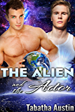 The Alien and the Actor (Gay Sci-Fi Romance - Stand Alone)
