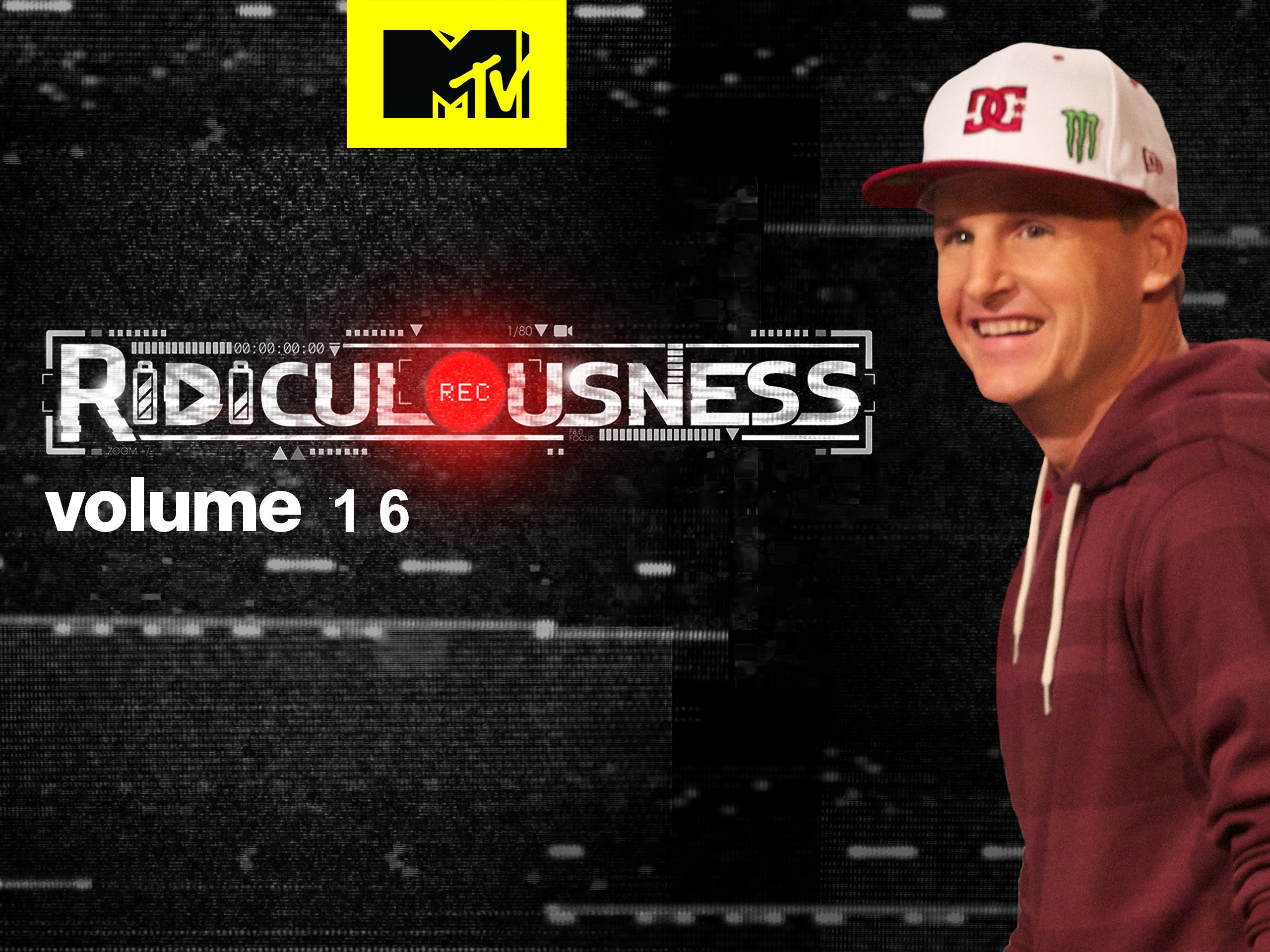 3bee37ed82b91 Amazon.com: Ridiculousness - Volume 16