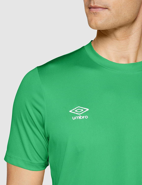 Hombre UMBRO Oblivion Camiseta de f/útbol
