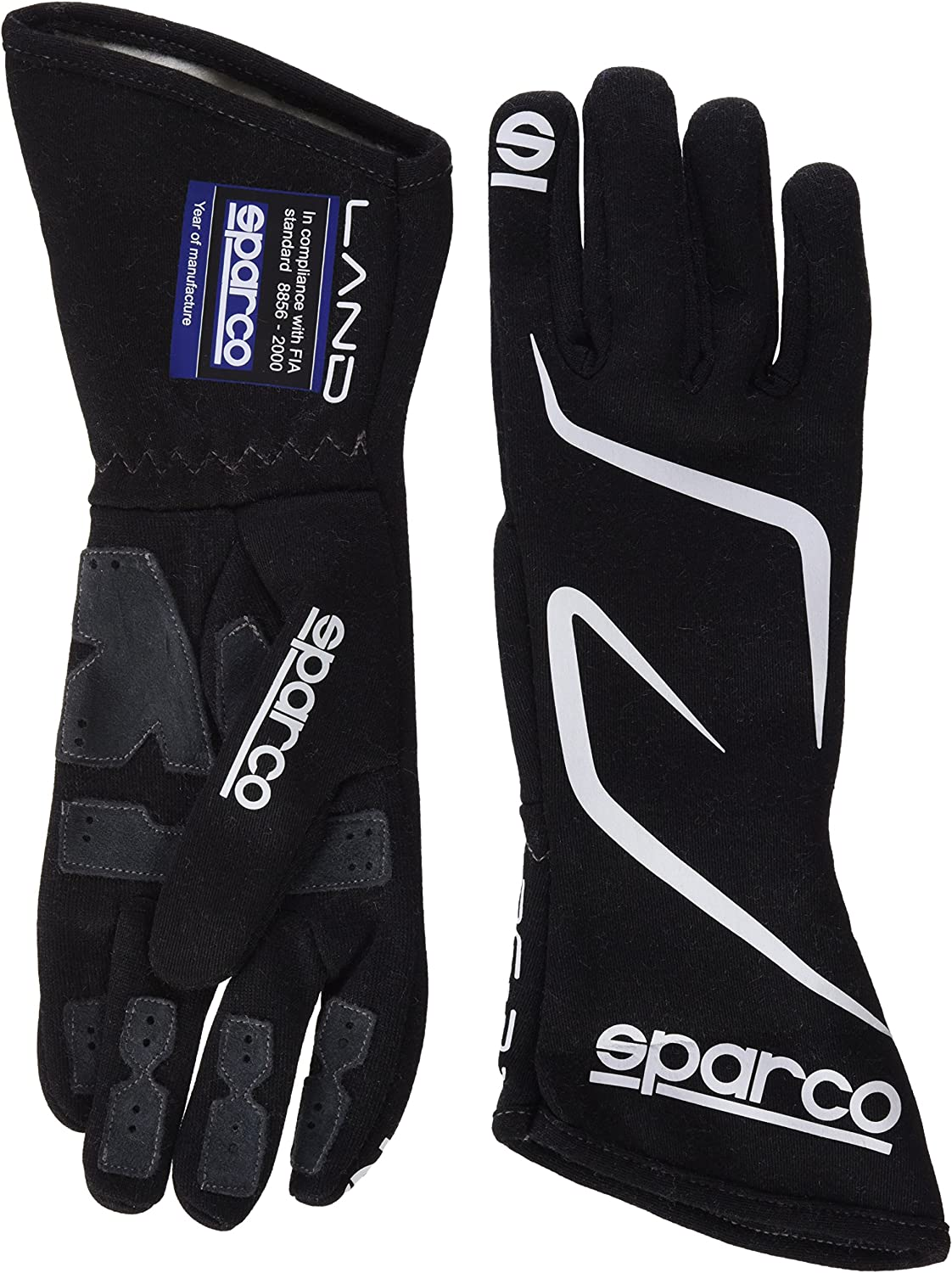 Sparco Gloves New Land rg-3.1/ FIA